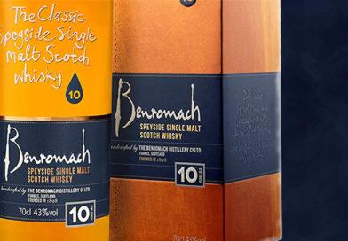 Tasting Benromach 10-Year-Old