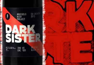 Tasting Brussels Beer Project Dark Sister