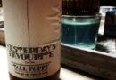 Tasting Tall Poppy Yesterday's Favourite beer